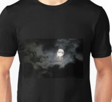 A Dark and Stormy Night Unisex T-Shirt