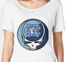 The Dead and the Tarheels Women's Relaxed Fit T-Shirt