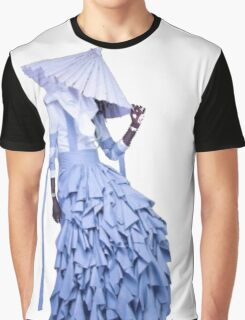 No, My Name Is Jeffery Graphic T-Shirt