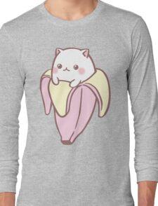 Baby Bananya! Long Sleeve T-Shirt