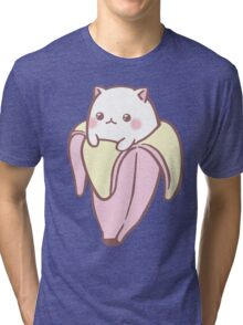Baby Bananya! Tri-blend T-Shirt