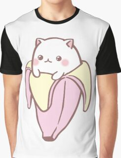 Baby Bananya! Graphic T-Shirt