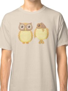 Like Twins Are We Classic T-Shirt
