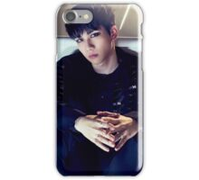hyuk vixx iPhone Case/Skin