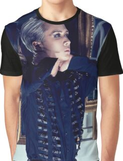 ravi vixx Graphic T-Shirt
