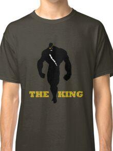 The King of Muay Thai Classic T-Shirt