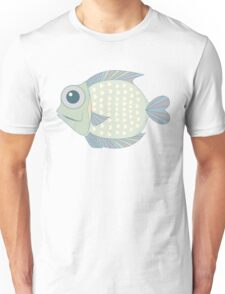 A Cool Fish Unisex T-Shirt