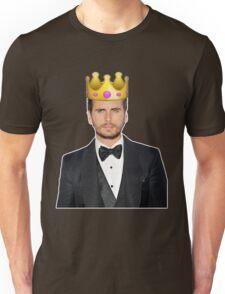Lord Disick | Crown Emoji Unisex T-Shirt