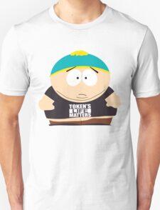 Cartman South Park Tokens Life Matters Unisex T-Shirt