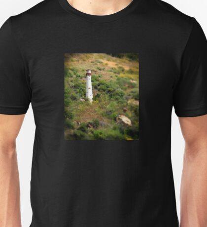 Laguna Beach Light Tower Unisex T-Shirt