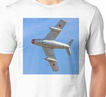 WSK SB Lim-2 Midget Red 18 N104CJ Unisex T-Shirt