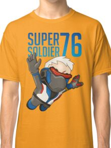 Super Soldier 76 Classic T-Shirt
