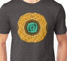 CoD: Zombies - 8-bit Summoning key Unisex T-Shirt