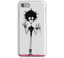 Eddie iPhone Case/Skin