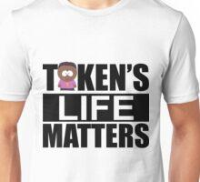 Tokens Life Matter Unisex T-Shirt