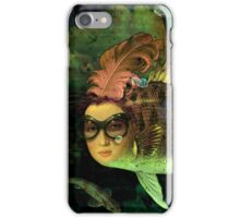 Museum of Wonders iPhone Case/Skin