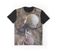 Mothers Touch Graphic T-Shirt