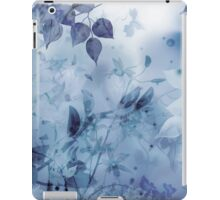 Violet Autumn  iPad Case/Skin