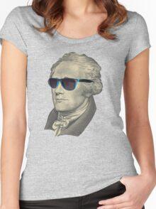 Alexander Swagilton Women's Fitted Scoop T-Shirt