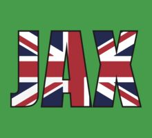 Jax (UK) One Piece - Short Sleeve