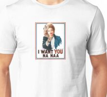 Beyonce i want you na naa funny  Unisex T-Shirt