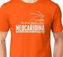 Neocaridina Davidi Orange Unisex T-Shirt