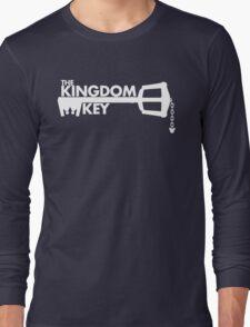 The Kingdom Key Long Sleeve T-Shirt
