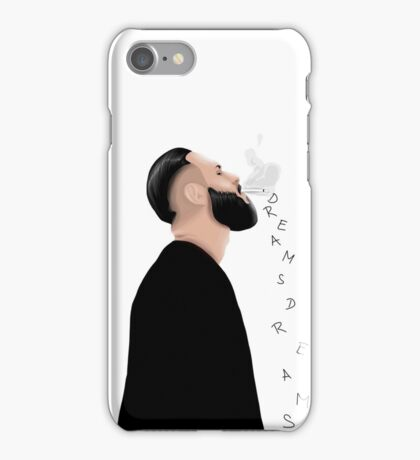 Shindy Dreams iPhone Case/Skin