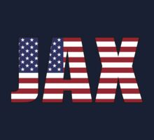 Jax (USA) One Piece - Long Sleeve