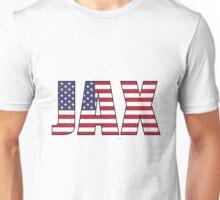 Jax (USA) Unisex T-Shirt