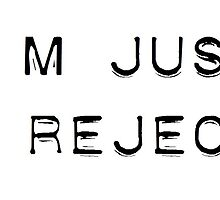 I'm Just A Reject - 5SOS Inspired by hbusarah