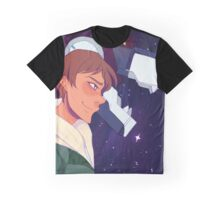 Lance Graphic T-Shirt