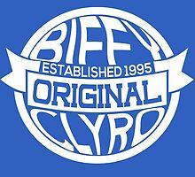 Biffy Clyro Band Design  by ManiM