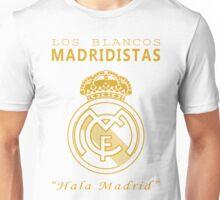 MADRID, MADRIDISTAS Unisex T-Shirt