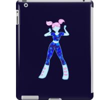 Space Suit  iPad Case/Skin