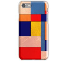 Abstract #340 iPhone Case/Skin