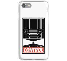 """MCP """"CONTROL"""" iPhone Case/Skin"""