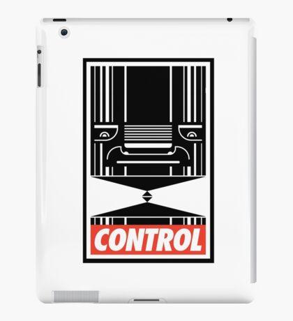 """MCP """"CONTROL"""" iPad Case/Skin"""