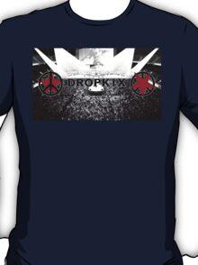 Space Dandy Dropkix Merch T-Shirt