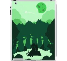 Moonlit Picnic iPad Case/Skin