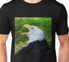 The Call Of Freedom Unisex T-Shirt