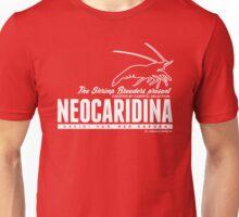 Neocaridina Red Sakura Unisex T-Shirt