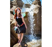 Pirate Fairy Print (Felix Wong Photography) Photographic Print