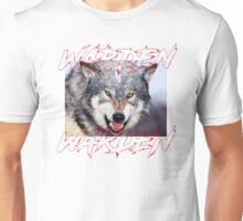 THE BROADWAY WOLVES Unisex T-Shirt