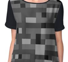 Minecraft Bedrock Chiffon Top