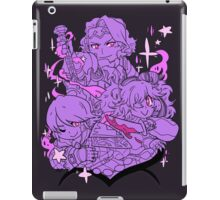 FE:F Team Xander iPad Case/Skin