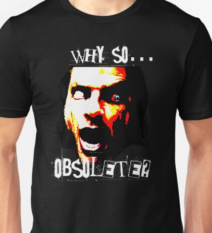 Broken Nero | Jeff Hardy Unisex T-Shirt