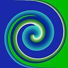 Spiral by WildestArt