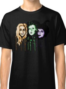 The Sanderson Sisters  Classic T-Shirt