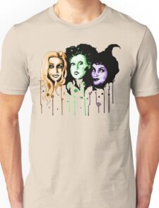 The Sanderson Sisters  Unisex T-Shirt